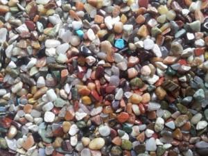 Assorted tumbles, medium-0