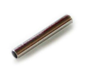 30 x Nickel free tube, 1.5x10mm
