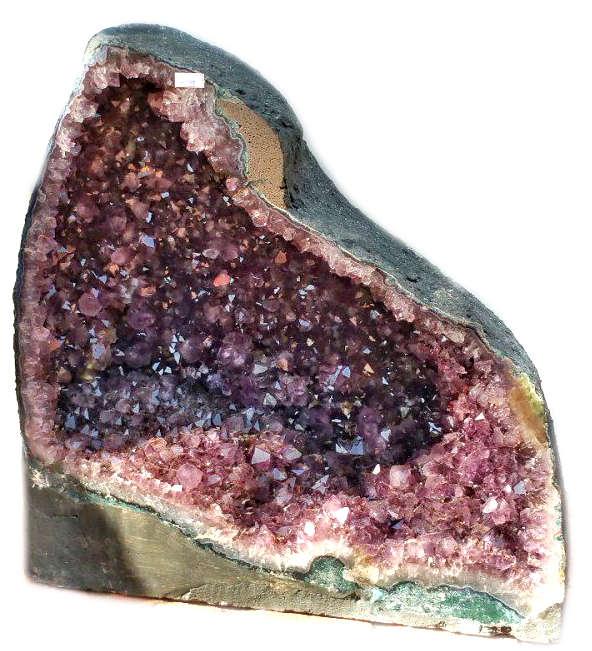 Amethyst geode 52cm high