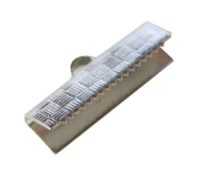 4 x Cable end crimp, 20mm